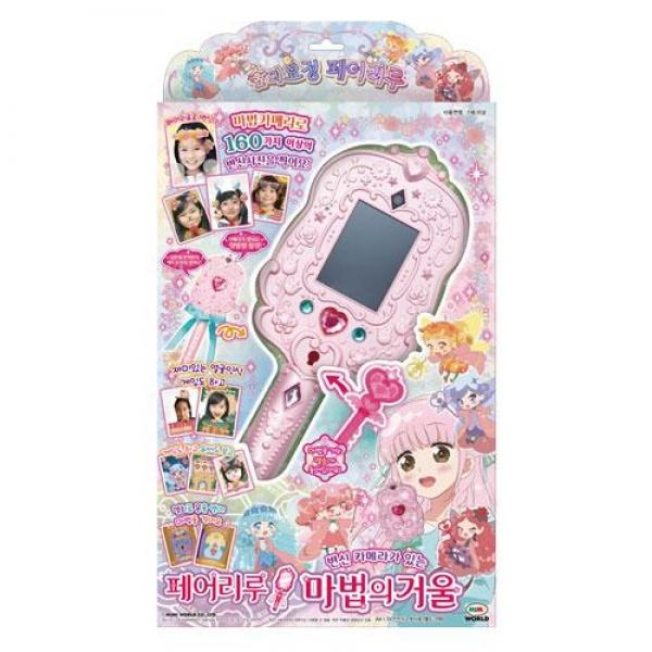 미미 페어리루 마법의거울(84592) 장난감 완구 토이 남아 여아 유아 선물 어린이집 유치원