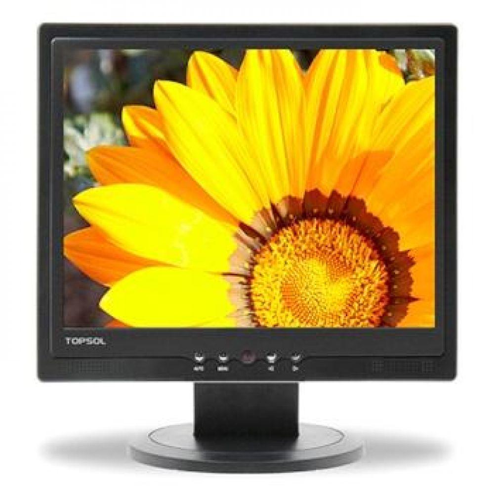 탑솔루션 1508D 무결점 모니터 컴퓨터용품 PC용품 컴퓨터악세사리 컴퓨터주변용품 네트워크용품 모니터 LCD LED 고화질 게임 사무실
