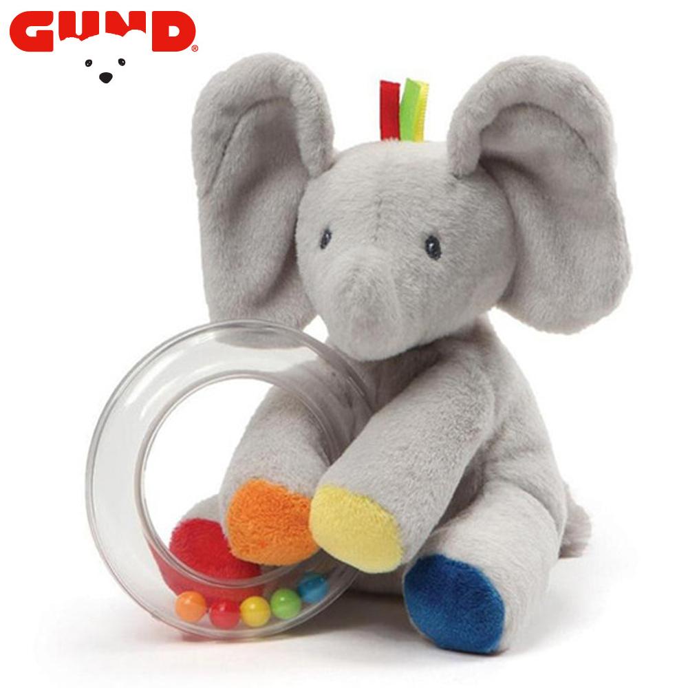 딸랑이 코끼리 13cm G4060907 봉제인형 장난감 인형 장난감 헝겊인형 인형완구 인형 봉제인형