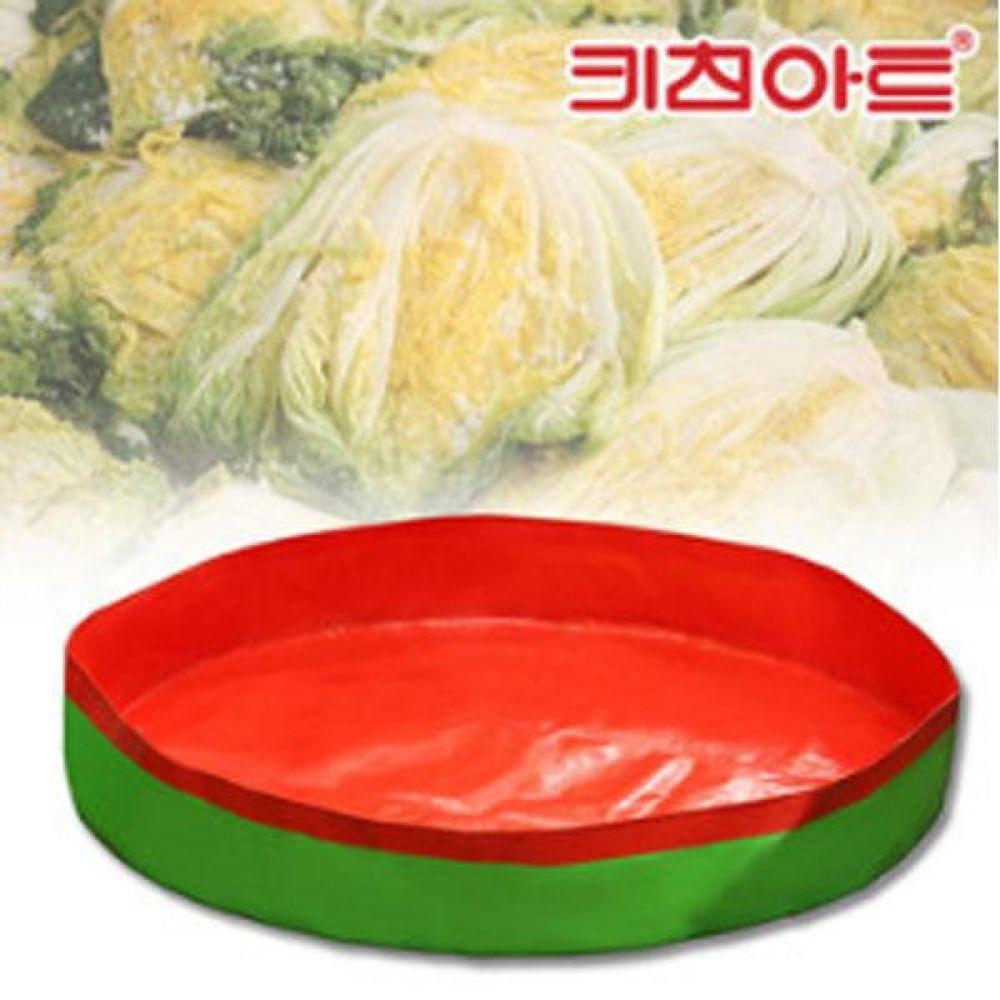 키친아트 김장 다용도 매트(소) 120cm 주방 도매 김치 배추 식당