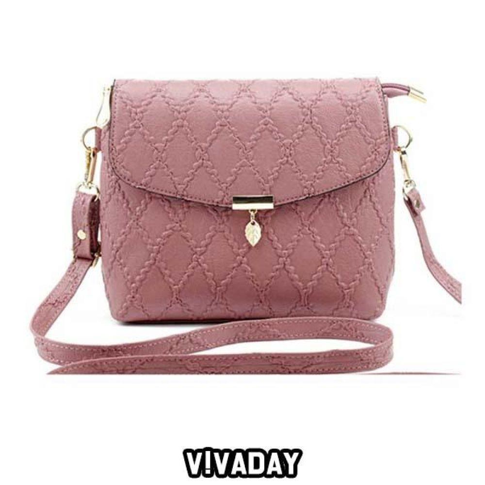 LEA-A183 퀼팅크로스백 숄더백 토트백 핸드백 가방 여성가방 크로스백 백팩 파우치 여자가방 에코백