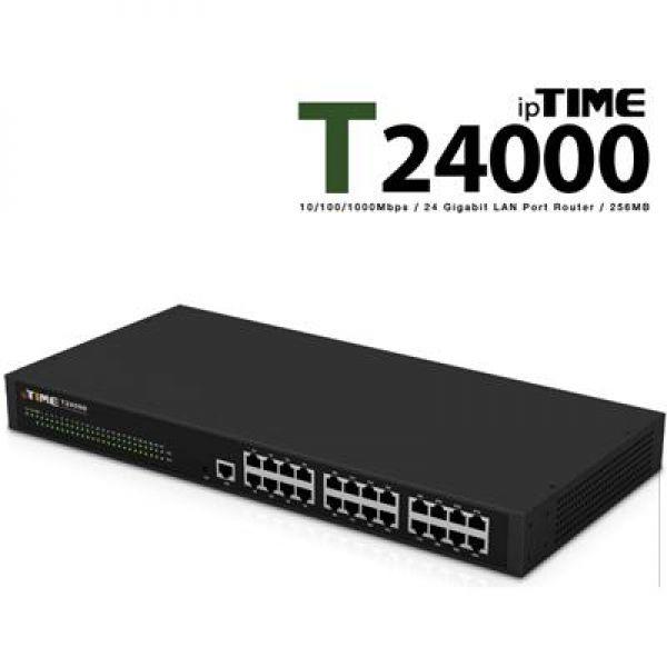 T24000 기가비트 유선공유기 컴퓨터용품 컴퓨터주변기기 공유기 유무선공유기 와이파이