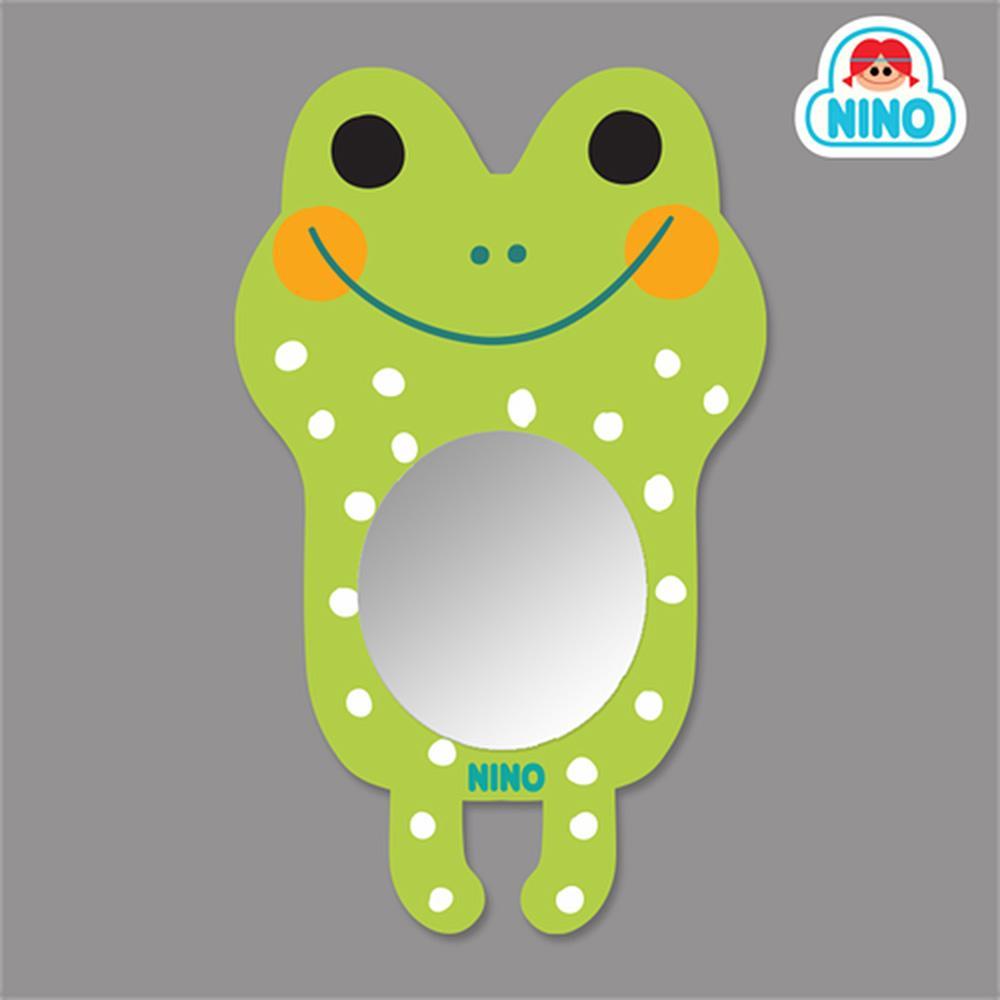 선물 아이방 소품 안전 거울 니노 미러보드 개구리 안전거울 어린이집 유아원 인테리어소품 아이놀이