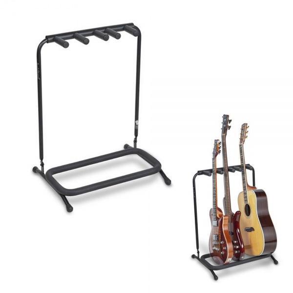 멀티 기타스탠드 3단 기타거치대 Guitar Stand 20890 기타거치대 기타받침대 기타걸이 통기타받침대 통기타거치대 일렉스탠드 통기타스탠드 기타용거치대 베이스스탠드 일렉기타거치대