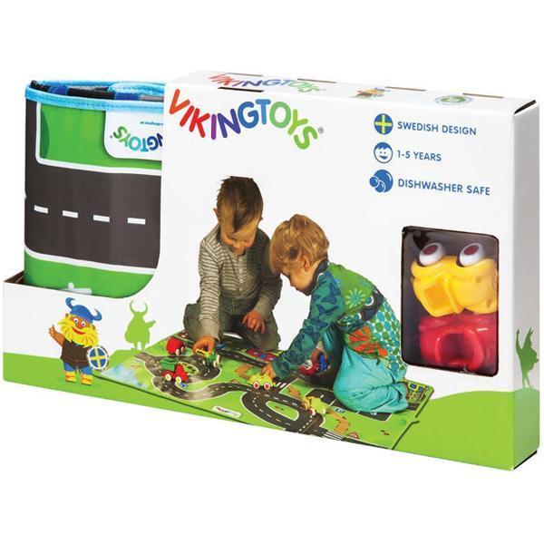 바이킹토이즈 플레이매트 기프트박스(5202)