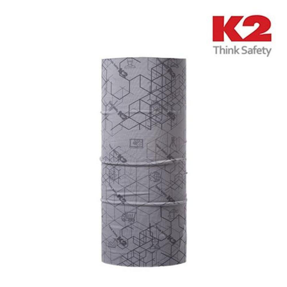 K2 피치기모 멀티스카프 IMW18961 방한넥워머 동계용품 K2 케이투 스카프 넥워머 목도리 겨울스카프 머플러 겨울넥워머