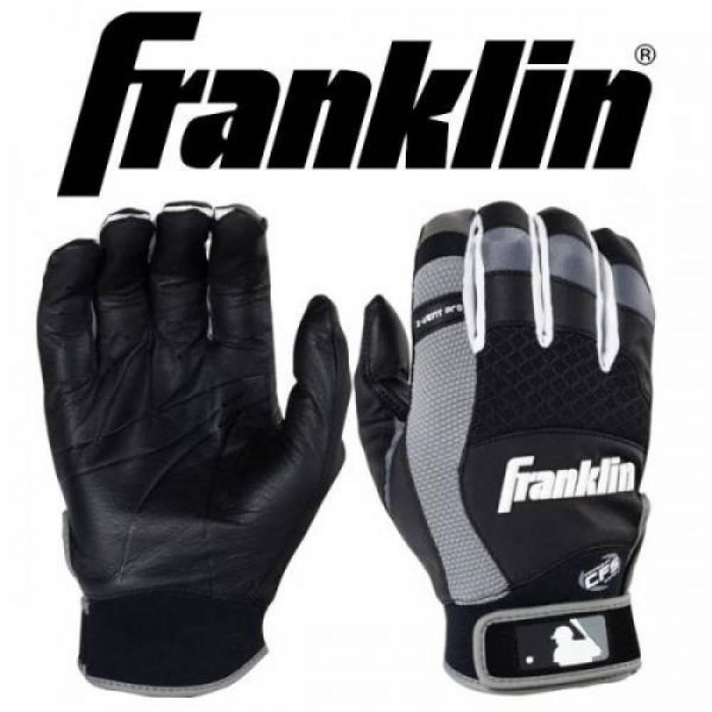 프랭클린 X-VENT PRO 21353 배팅장갑 배팅장갑 타격장갑 타자장갑 야구용품 야구장갑