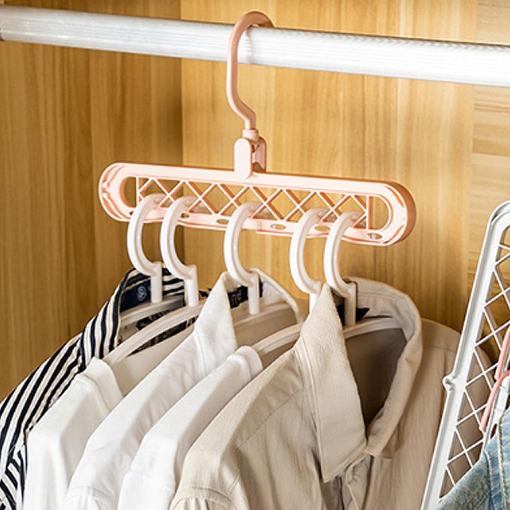 티셔츠 공간활용 회전고리 옷걸이 멀티옷걸이 기능성옷걸이 멀티옷걸이 회전옷걸이 플라스틱옷걸이 티셔츠옷걸이