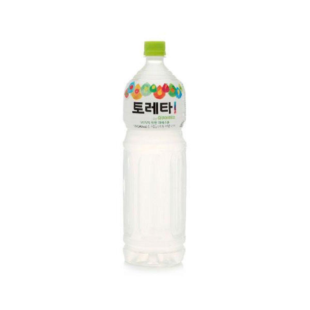 코카)토레타 1.5리터 x 12개 음료 음료수 도매 박스단위 주스