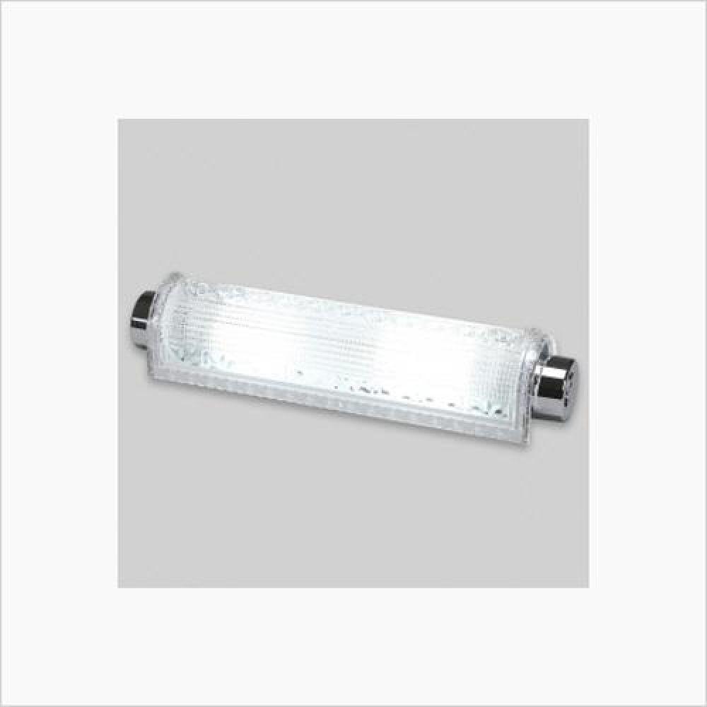 인테리어조명 소켓형 LED욕실2등 40W 주광색 철물용품 인테리어조명 LED벌브 LED전구 전구 조명 램프 LED램프 할로겐램프 LED등기구