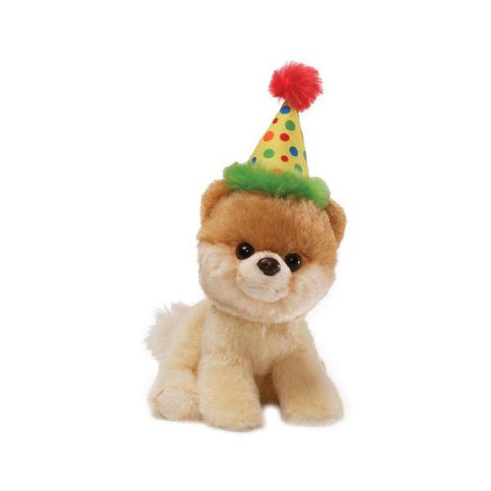 생일축하 미니부 강아지 인형 완구 문구 장난감 어린이 캐릭터 학습 교구 교보재 인형 선물