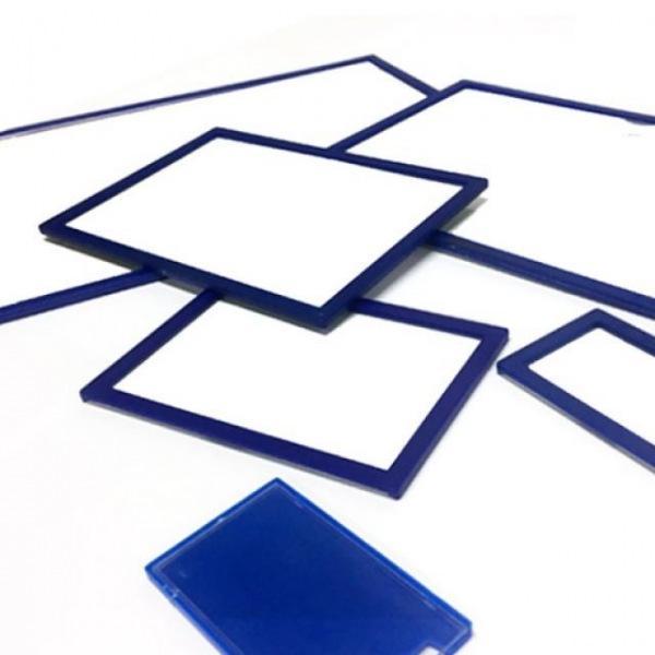 자석 카드 케이스 - 506 카드케이스 자석카드 자석카드케이스 자석케이스 POP꽂이