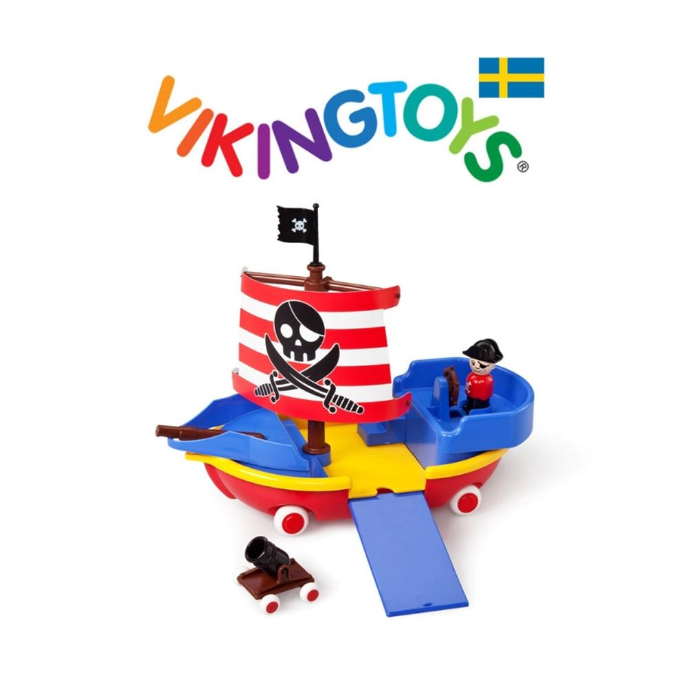 선물 유아 장난감 점보 해적선 37cm 어린이 생일 유아원 장난감 3살장난감 4살장난감 5살장난감