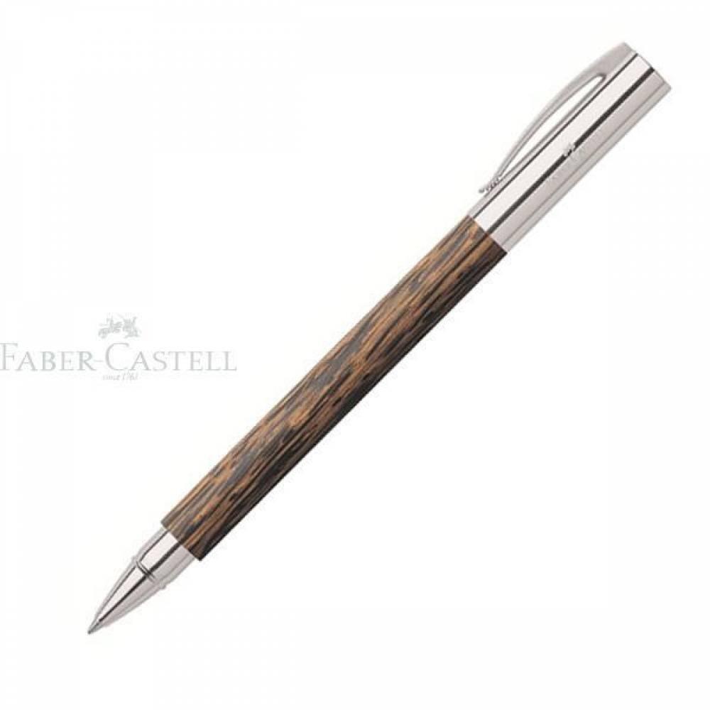 Faber-Castell 파버카스텔 코코넛 우드 수성펜148120 파버카스텔 파버카스텔수성펜 수성펜 고급수성펜 선물용수성펜 선물수성펜 필기구