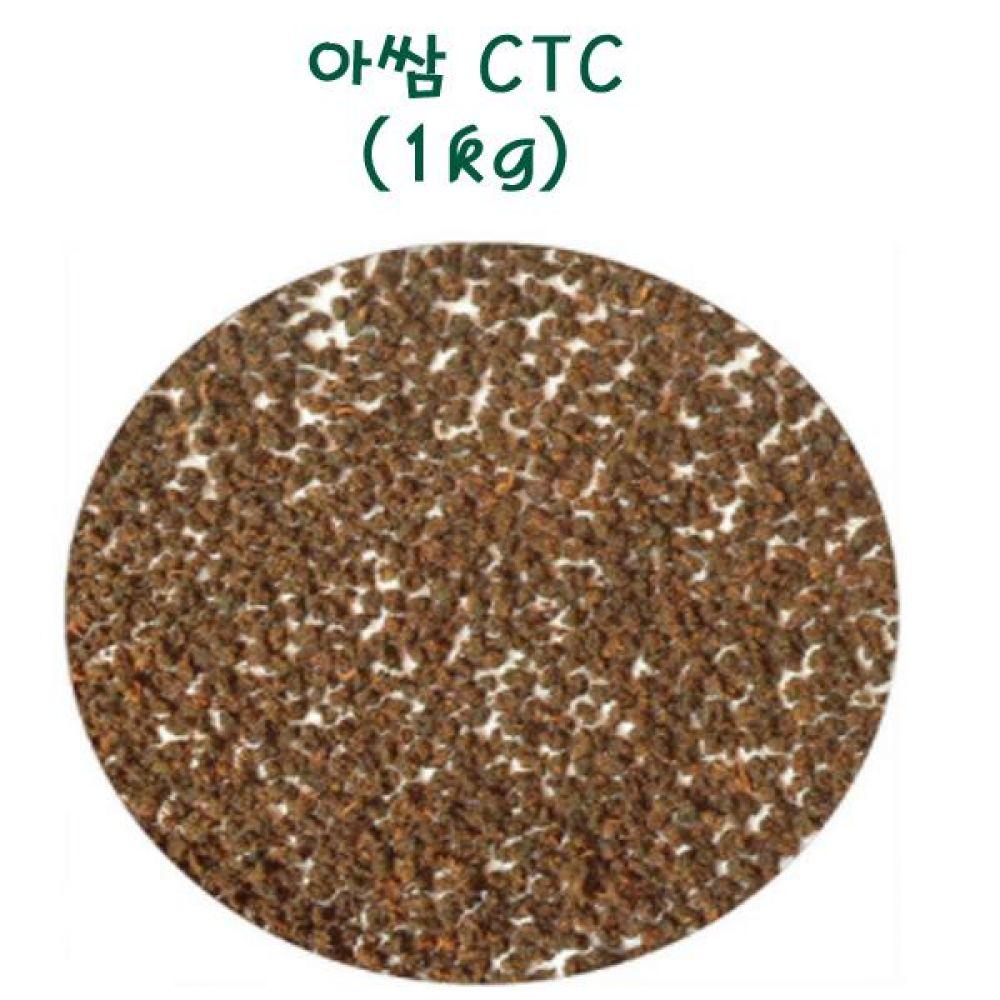 아쌈 CTC 9013 1kg CTC 제품으로 진하게 우러나와 밀크티 식품 농수축산물 차 음료 음료기타