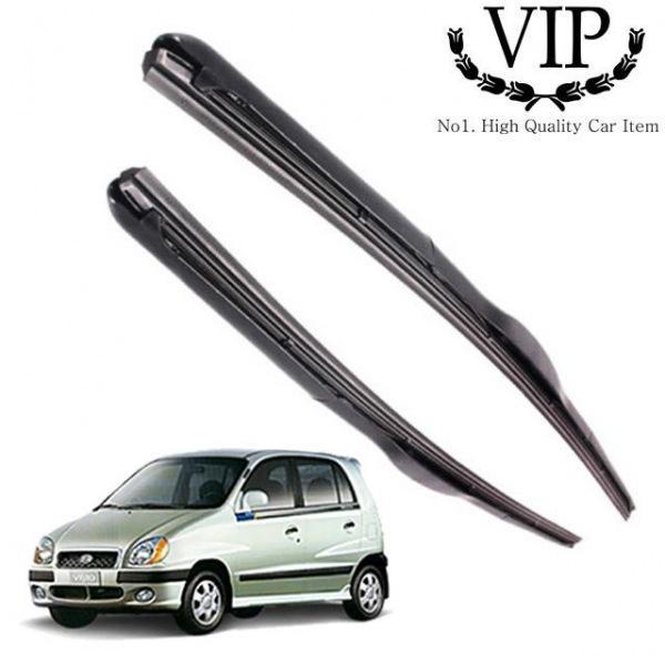 비스토 VIP 그라파이트 와이퍼 500mm400mm 세트 비스토와이퍼 자동차용품 차량용품 와이퍼 자동차와이퍼 차량용와이퍼