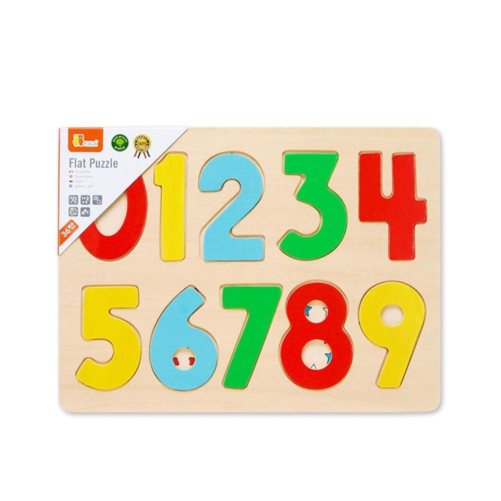 선물 유아 어린이 놀이 숫자 퍼즐 아이 장난감 조카 퍼즐 블록 블럭 장난감 유아블럭