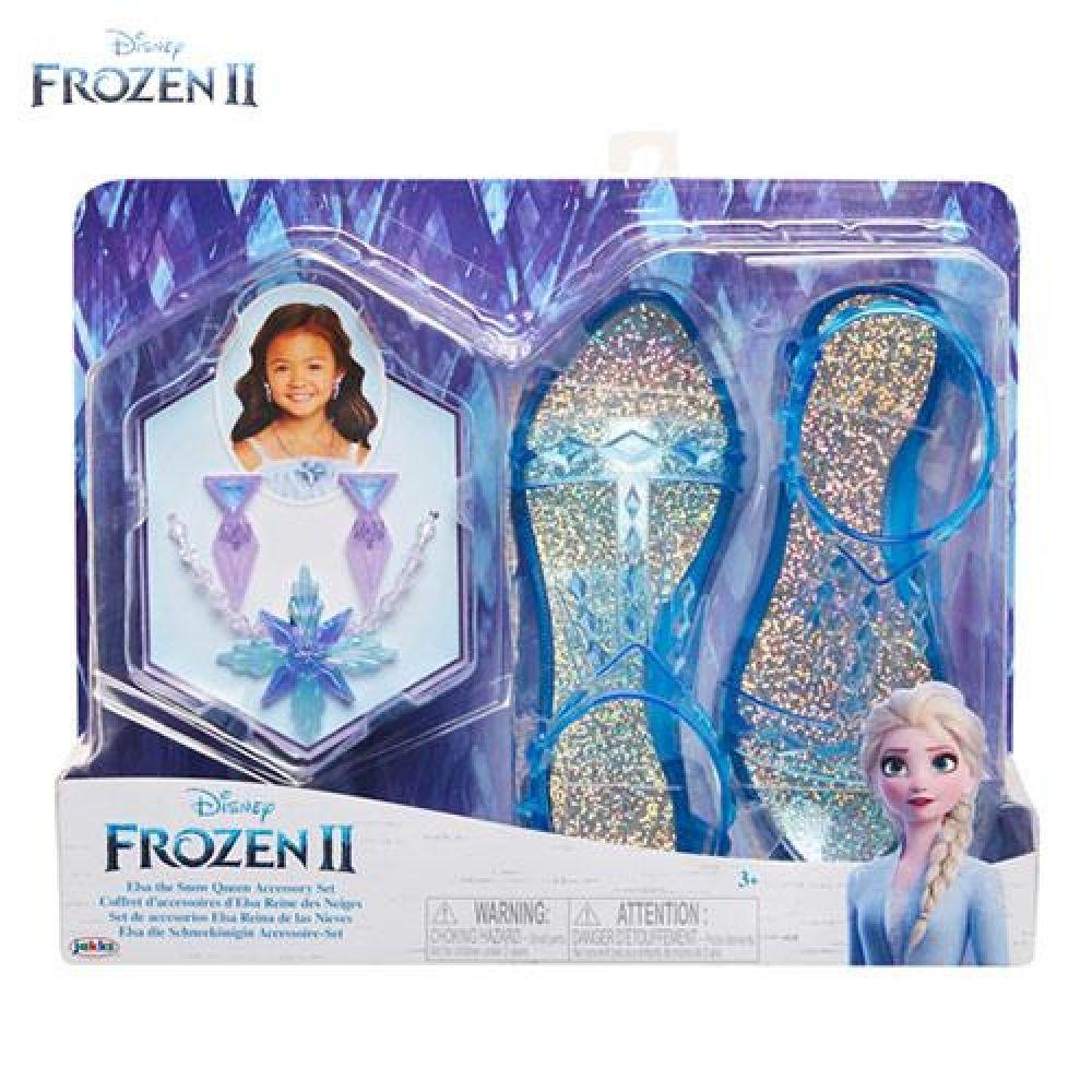 밤나무 겨울왕국2 퀸 엘사 악세서리세트(209224) 장난감 완구 토이 남아 여아 유아 선물 어린이집 유치원