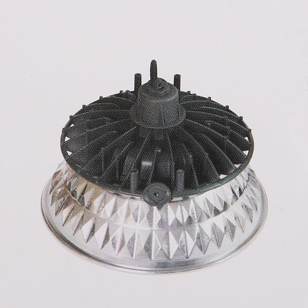 LED공장등 120W AC 벽부형 124887 인테리어조명 공장등 조명 창고 산업등