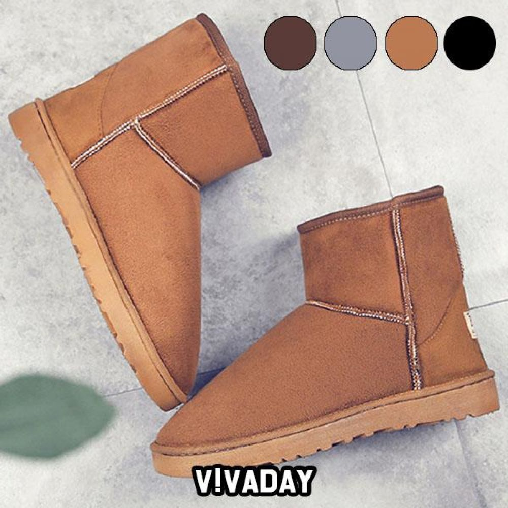 VIDS-SS229 남성방한부츠 스니커즈 로퍼 플랫 단화 운동화 데일리운동화 패션운동화 모카신 방한화 겨울신발