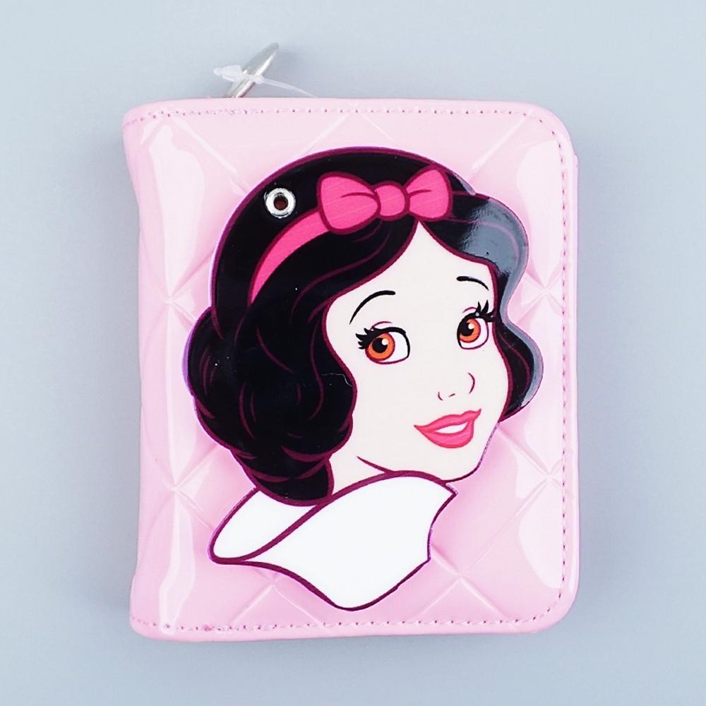(디즈니) 에나멜 거울 지갑 (백설공주)(003419) 잡화 생활잡화 캐릭터 캐릭터상품 생활용품