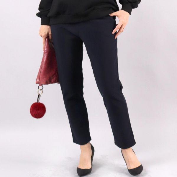 미시옷 0506L812 보온성 데일리 팬츠 JP 빅사이즈 여성의류 빅사이즈 여성의류 미시옷 임부복 여유있는기모팬츠