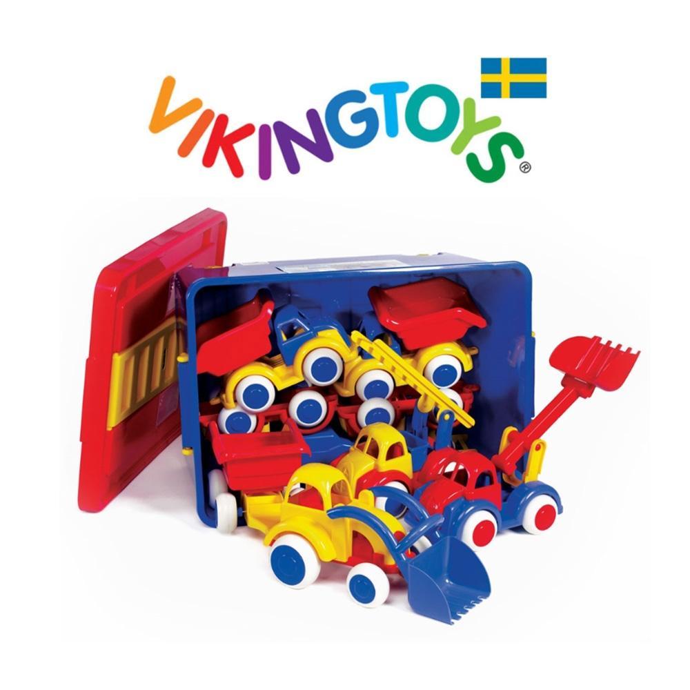 선물 유아 장난감 점보 스쿨 버캣세트 8pcs 생일 유아원 장난감 3살장난감 4살장난감 5살장난감