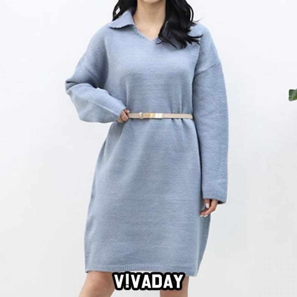 JJM-A348 카라 포근 롱니트원피스 청바지 니트티 가디건 아우터 패딩 티셔츠 후드티 맨투맨 브이넥 베스트