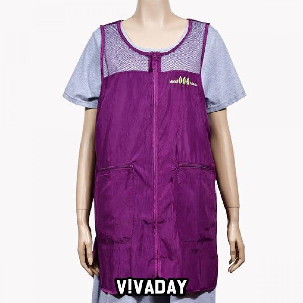VIVADAY-SC328 파인트리 지퍼포켓 앞치마 앞치마 주방 주방용품 주방앞치마 여성앞치마 여자앞치마 요리 저녁