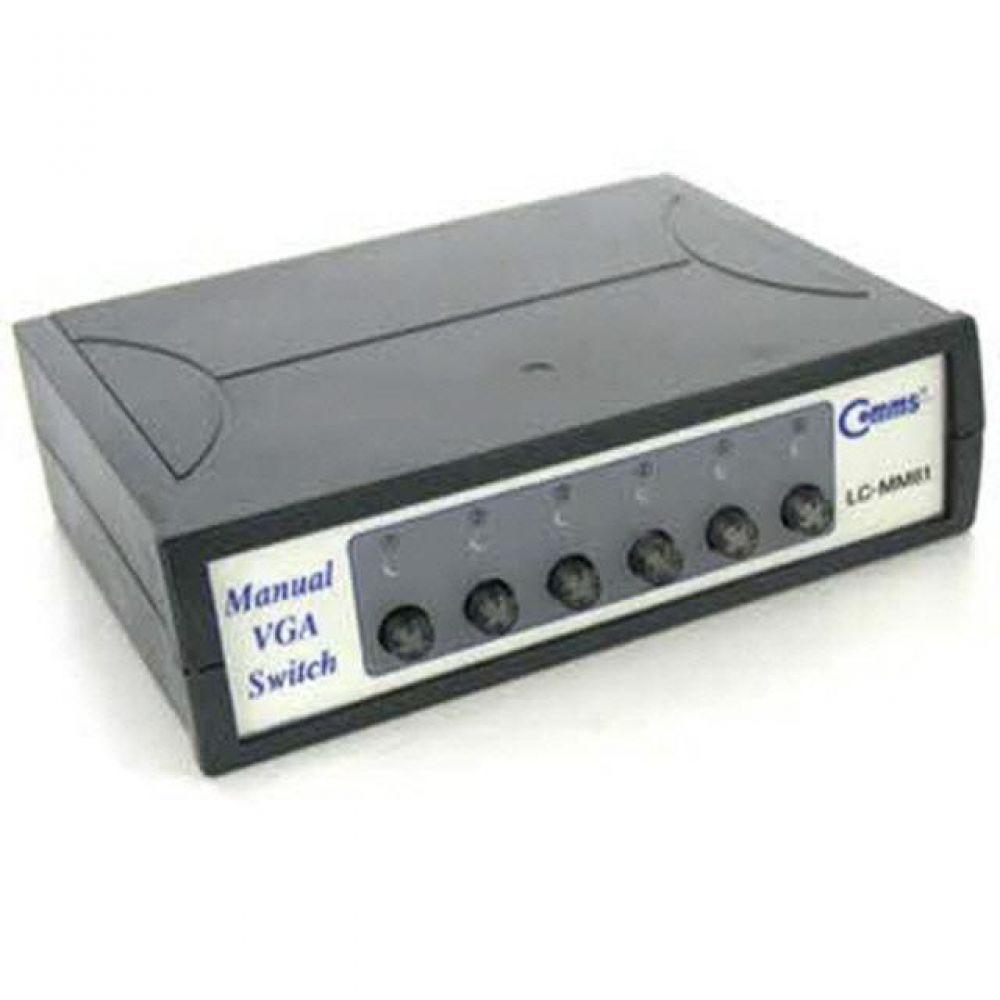 LC504 컴스 모니터 수동 선택기 61 컴퓨터용품 PC용품 컴퓨터악세사리 컴퓨터주변용품 네트워크용품 무선공유기 iptime 와이파이공유기 iptime공유기 유선공유기 인터넷공유기