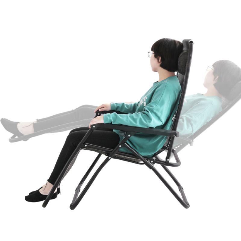 무중력 느낌의 1인용 데일리 리클라이너 접이식 의자 무중력의자 안락의자 1인용안락의자 접이식의자 접이식안락의자 수면의자 리클라이너의자 릴렉스의자 힐링의자 무중력체어