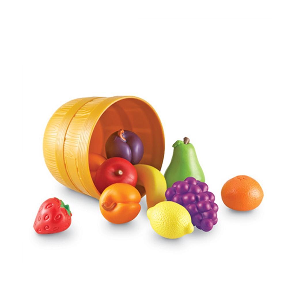 선물 유아 소꿉 놀이 장난감 과일 바구니 어린이날 완구 어린이집 유아원 초등학교 장난감