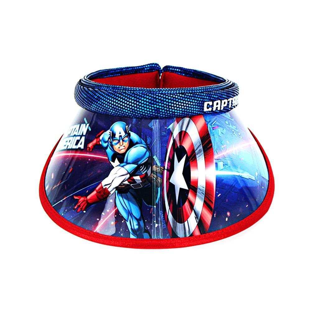 캡틴아메리카 레이저 핀캡 (썬캡/모자)(755157) 잡화 생활잡화 캐릭터 캐릭터상품 생활용품