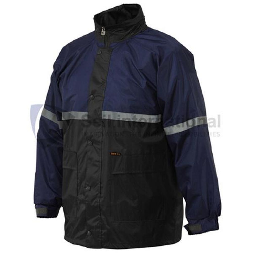 제비표 우의 Si-121 작업용 남성우비 비옷 개인보호구 보호복 우의 비옷 분리식우의 남성레이코트 남성비옷