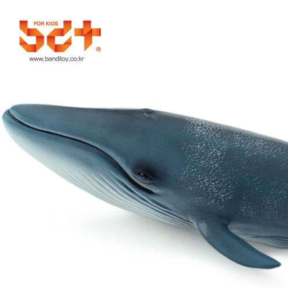 반디 소프트 흰수염고래(21903) 장난감 완구 토이 남아 여아 유아 선물 어린이집 유치원