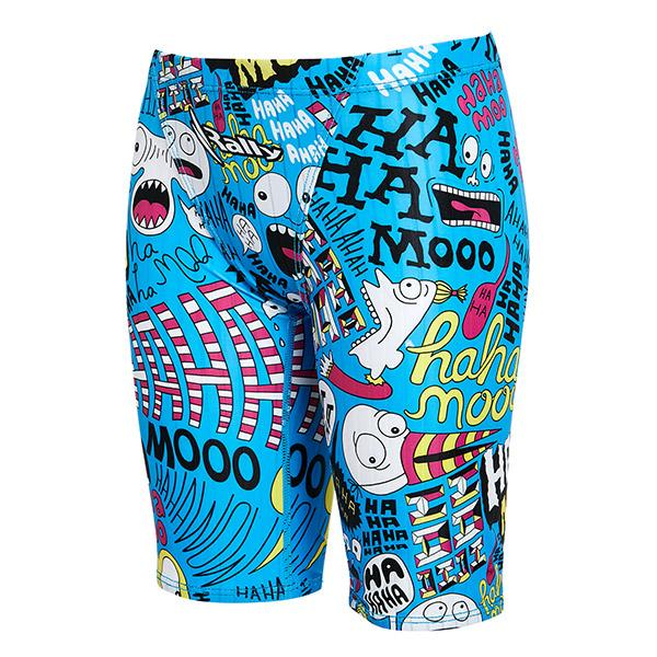 KSBH491_BLU랠리 남자 아동 5부 수영용품 아동수영복 어린이수영복 수중운동용품 실내수영복