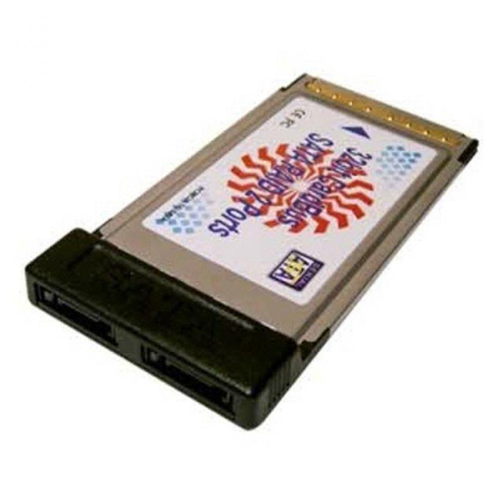 PcmCIA S-ATA 카드 컨트롤러 노트북용 컴퓨터용품 PC용품 컴퓨터악세사리 컴퓨터주변용품 네트워크용품 외장하드연결 외장하드랙 ssd브라켓 외장하드도킹스테이션 hdd 500gb ultrastar 5tb 외장케이스 ssdusb