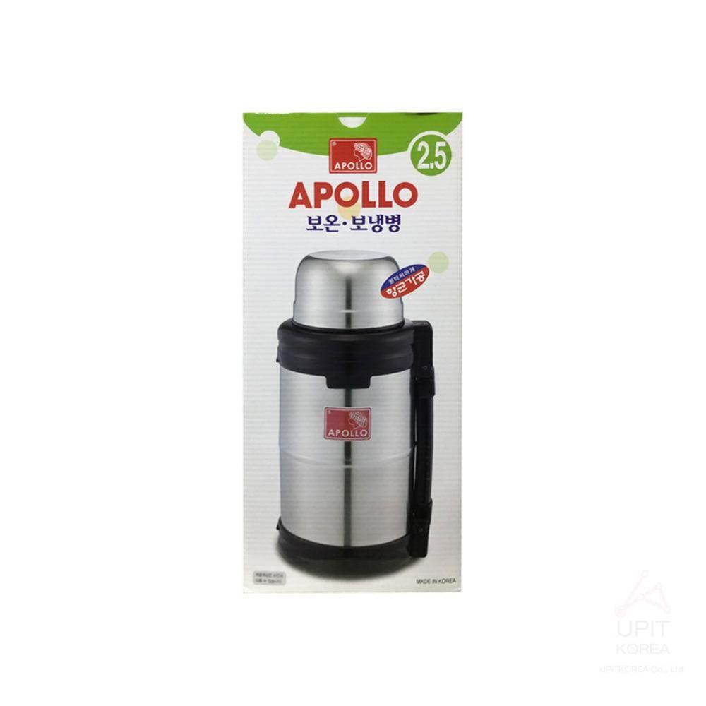 아폴로 보온보냉병 2.5L_0252 생활용품 가정잡화 집안용품 생활잡화 잡화