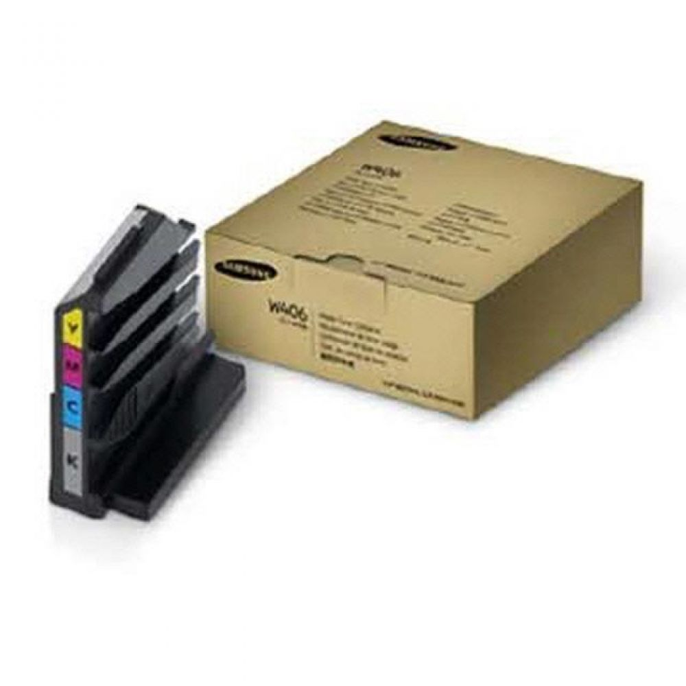 삼성정품 컬러 레이저프린터 폐토너 통 CLT-W406 컴퓨터용품 PC용품 컴퓨터악세사리 컴퓨터주변용품 네트워크용품 REF