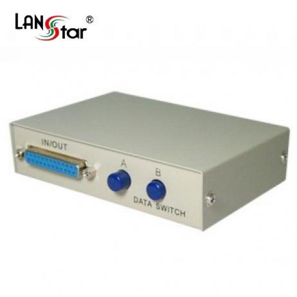 프린터 수동 선택기 2 1 DB25P12 컴퓨터용품 PC용품 컴퓨터악세사리 컴퓨터주변용품 네트워크용품 수동 USB 공유기 프린터