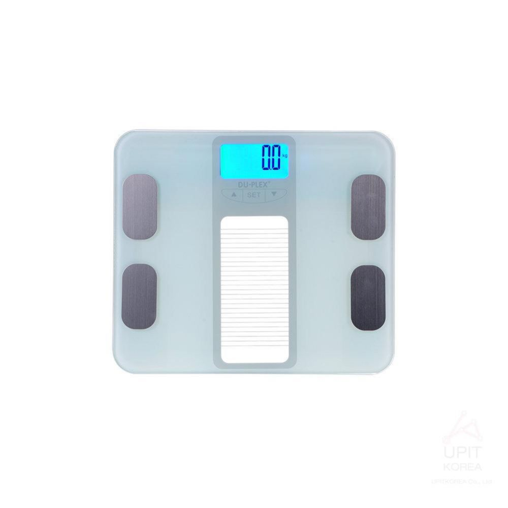 듀-프렉스 가정용 체지방 체중계_0272 생활용품 가정잡화 집안용품 생활잡화 잡화