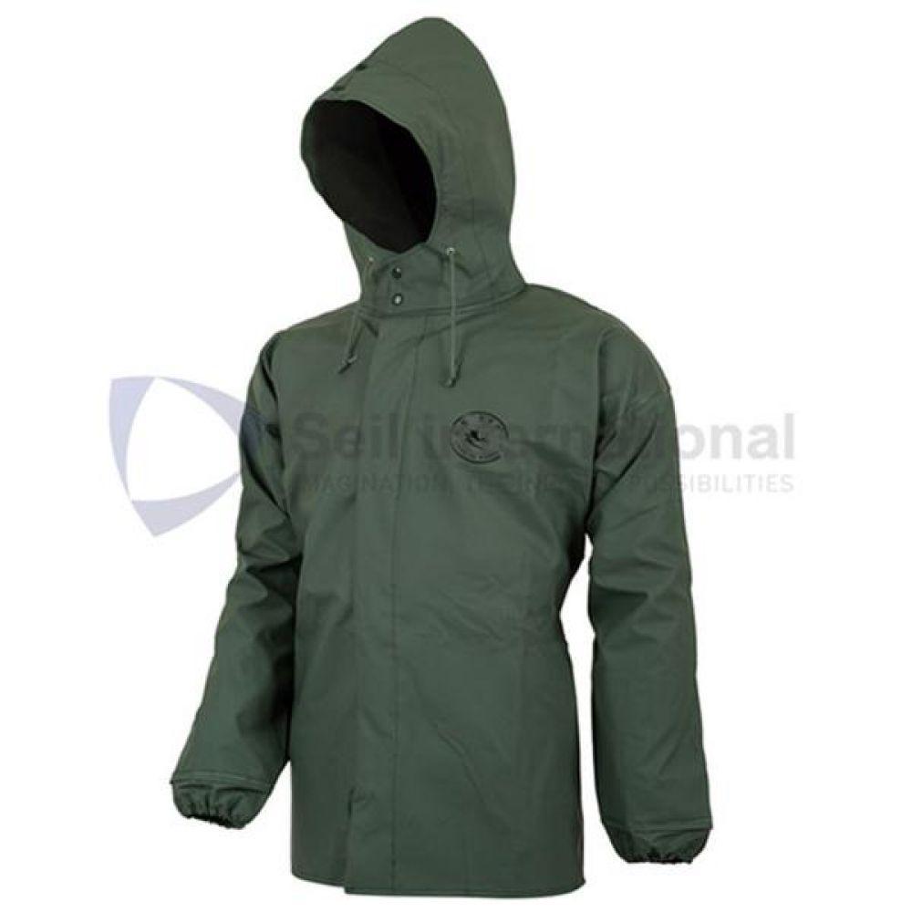 제비표 우의 Si-888 해상작업용 우비 비옷 개인보호구 보호복 우의 비옷 분리식우의 남성레이코트 남성비옷