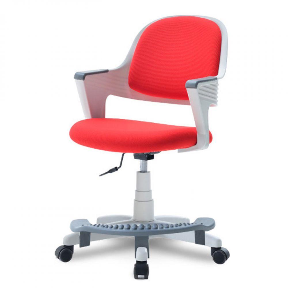 라누 화이트 학생용 사무의자(발받침형) 의자 사무의자 공부의자 회사의자 새학기의자 업무의자카페의자 인테리어의자 카페체어 인테리어체어 체어