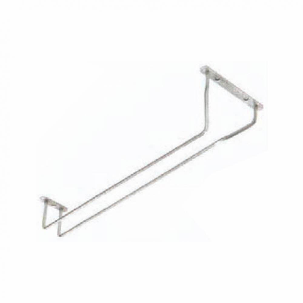UP)스텐 와인잔걸이-1줄 생활용품 철물 철물잡화 철물용품 생활잡화