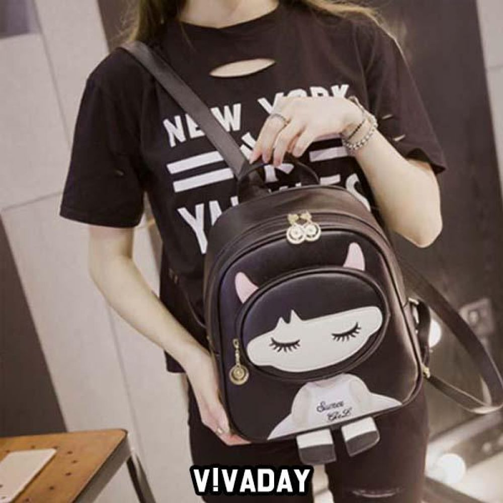 LEA-A208 속눈썹백팩 숄더백 토트백 핸드백 가방 여성가방 크로스백 백팩 파우치 여자가방 에코백