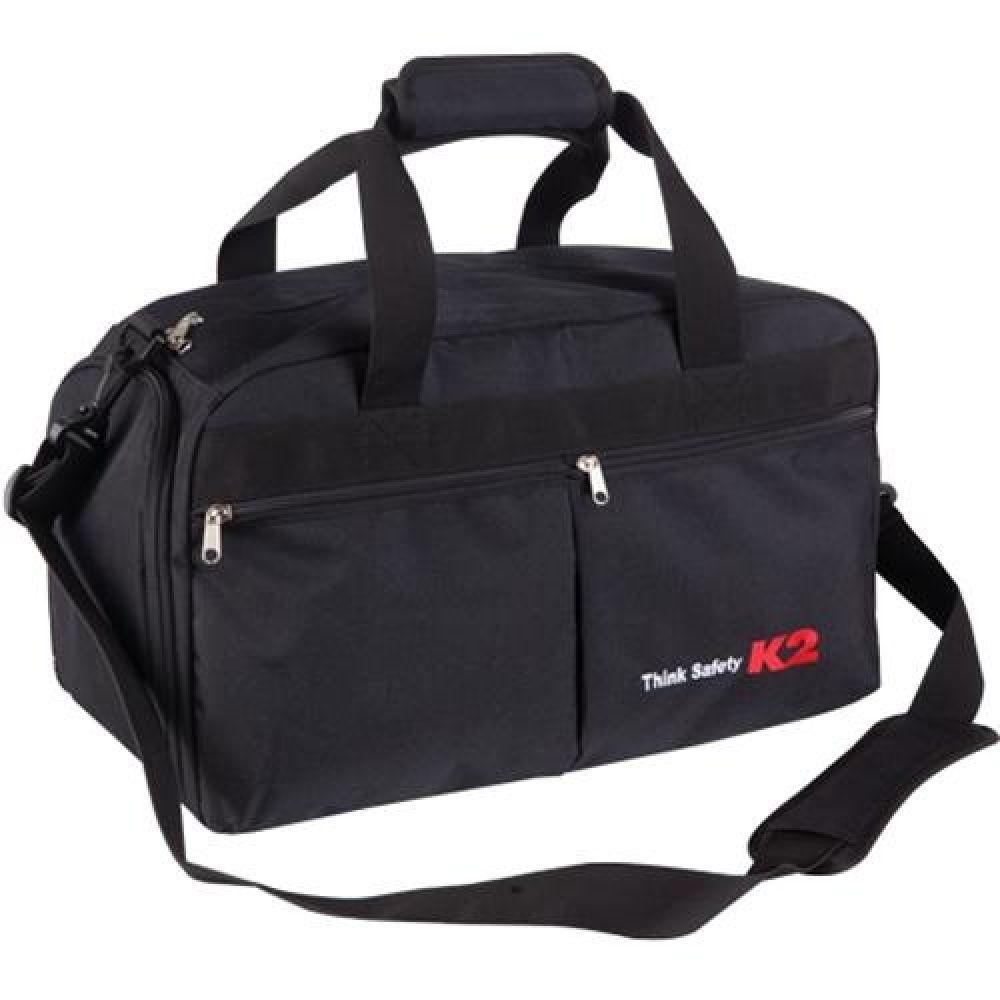 K2 카고백 블랙 IUA16903 848-5553 K2 안전용품 카고백 블랙카고백 IUA16903