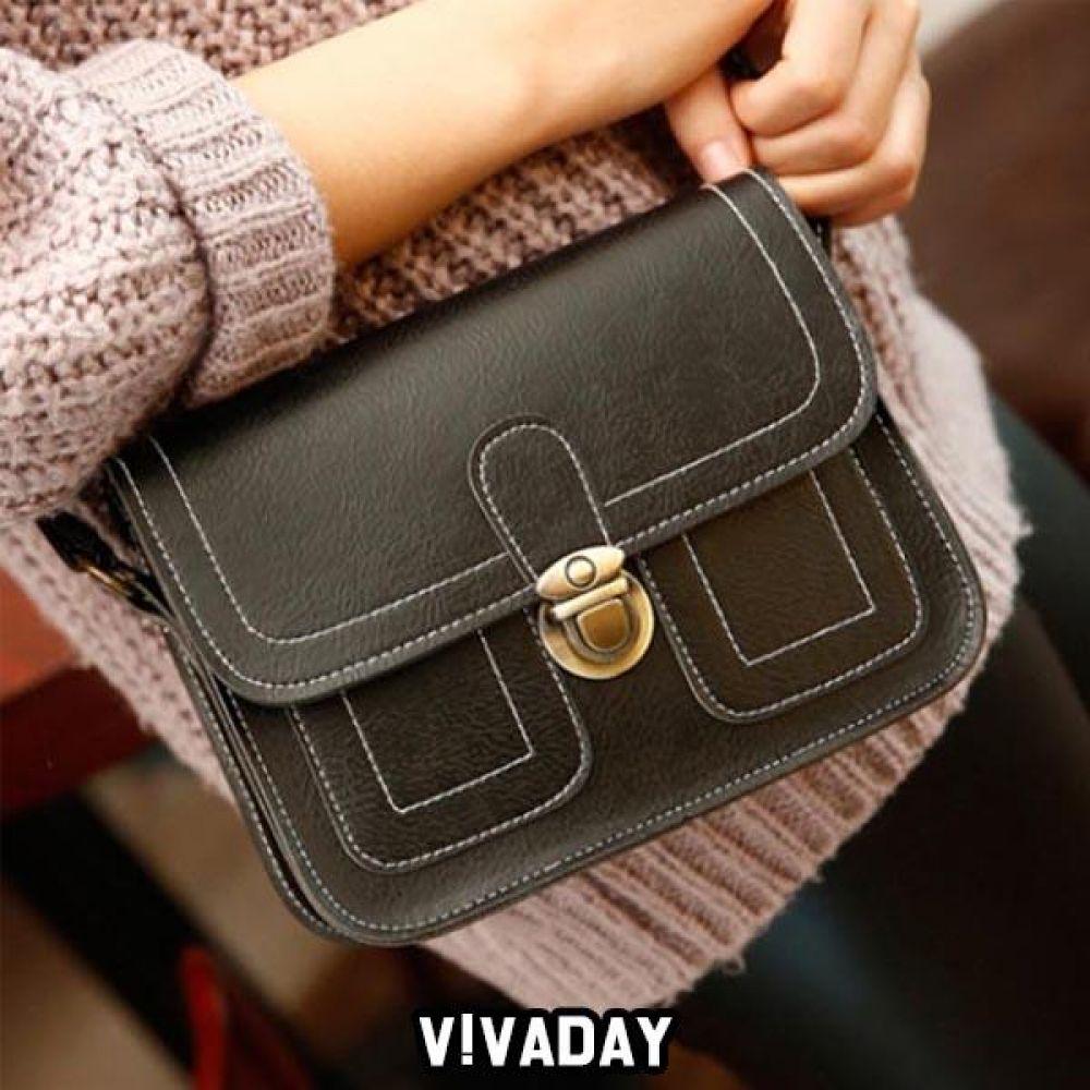 LEA-A225 사첼크로스백 숄더백 토트백 핸드백 가방 여성가방 크로스백 백팩 파우치 여자가방 에코백