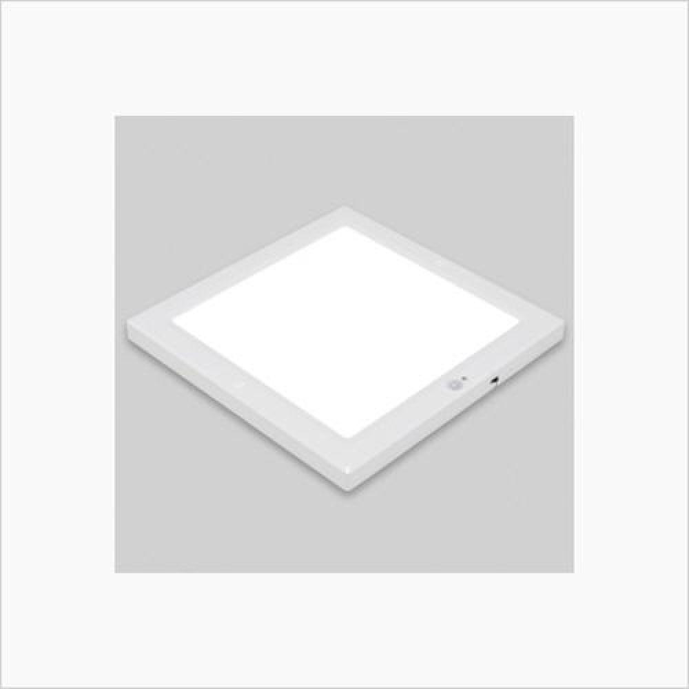 인테리어조명 엣지 LED센서등 25cm 20W 주광색 철물용품 인테리어조명 LED벌브 LED전구 전구 조명 램프 LED램프 할로겐램프 LED등기구