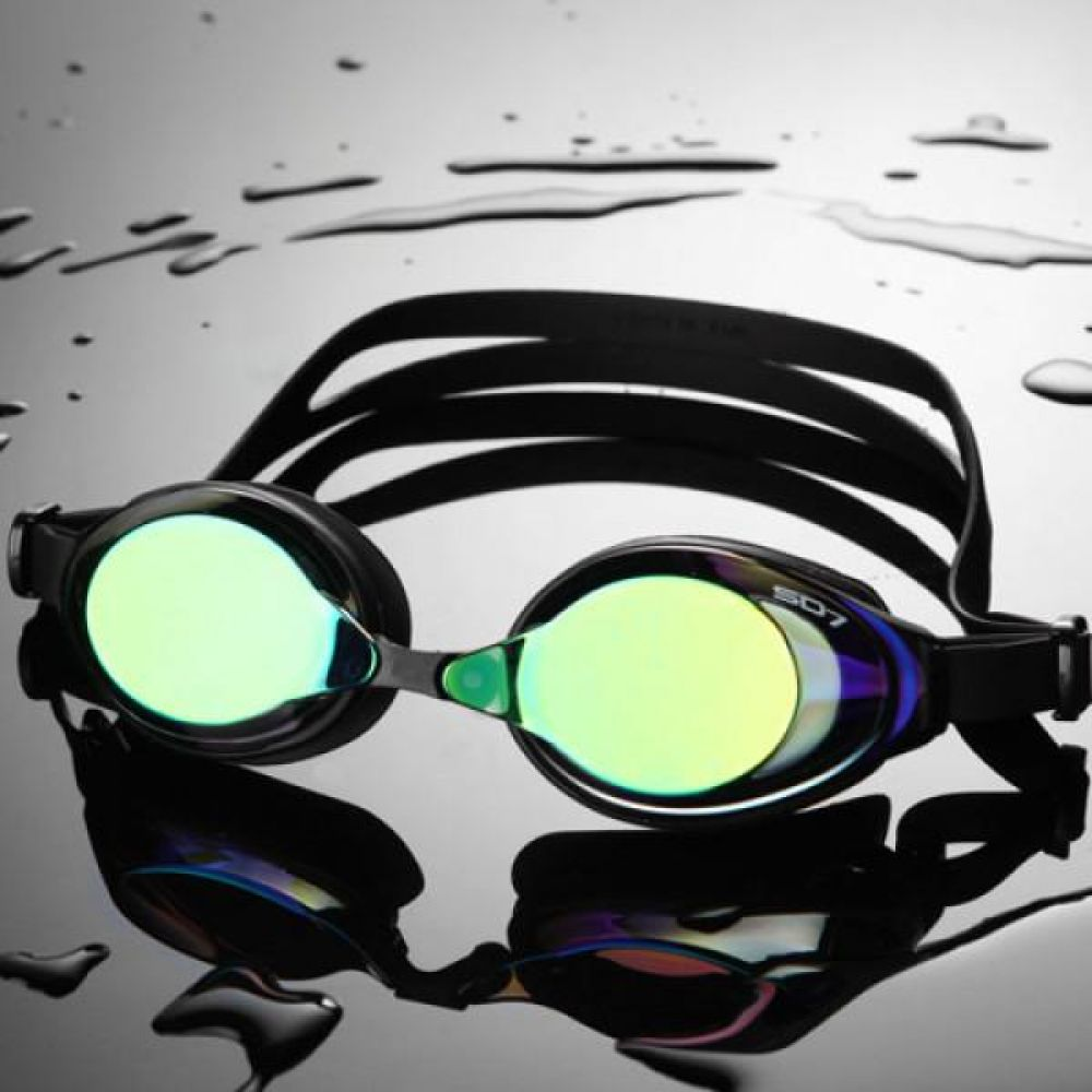 SGL-920_GRBK SD7 일반용 수경 수영용품 물안경 남자수경 여자수경 성인물안경