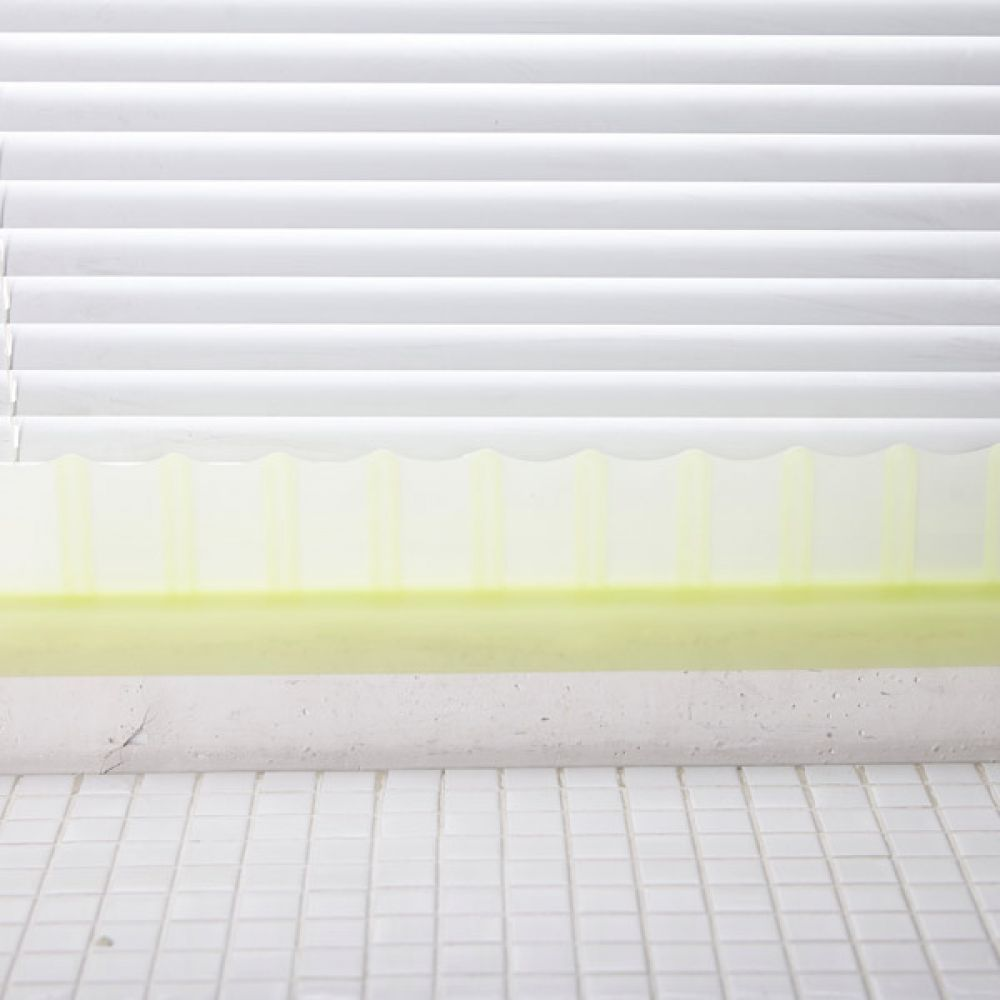실리콘 싱크대 울타리 물막이 주방용품 물펜스 씽크대 주방용품 물펜스 물막이 물튀김방지 씽크대